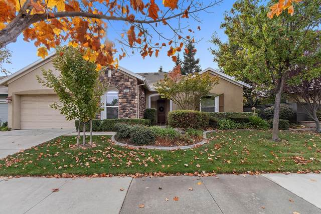 2642 Heritage Park Lane, Sacramento, CA 95835 (MLS #20068354) :: Heidi Phong Real Estate Team