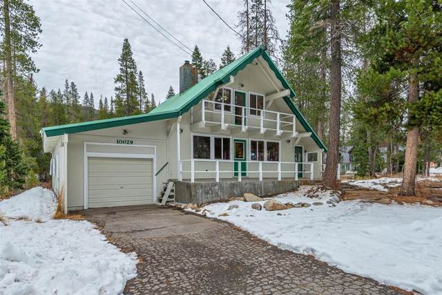 10029 Spruce Court, Soda Springs, CA 95728 (MLS #20068361) :: The MacDonald Group at PMZ Real Estate