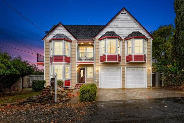 1102 Mormon Street, Folsom, CA 95630 (MLS #20068365) :: The MacDonald Group at PMZ Real Estate