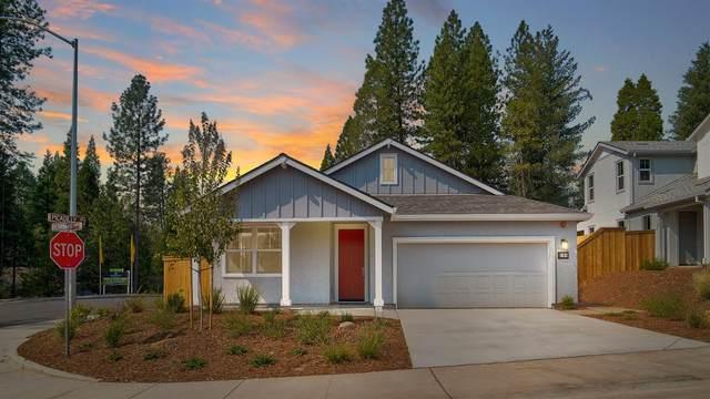 104 Berriman Loop, Grass Valley, CA 95949 (MLS #20068410) :: Keller Williams - The Rachel Adams Lee Group