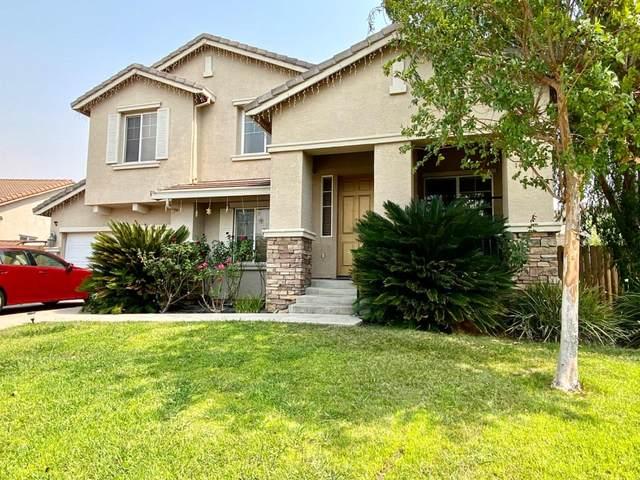 3367 Tualatin Way, Rancho Cordova, CA 95670 (MLS #20068451) :: Heidi Phong Real Estate Team
