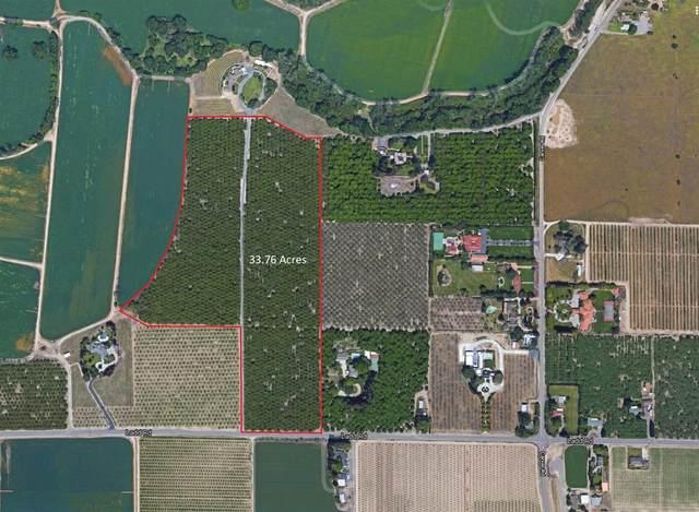 0 Ladd Road, Modesto, CA 95356 (MLS #20068477) :: The MacDonald Group at PMZ Real Estate