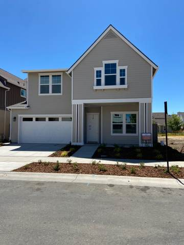 1686 Heirloom Street, Davis, CA 95616 (MLS #20068486) :: Keller Williams - The Rachel Adams Lee Group