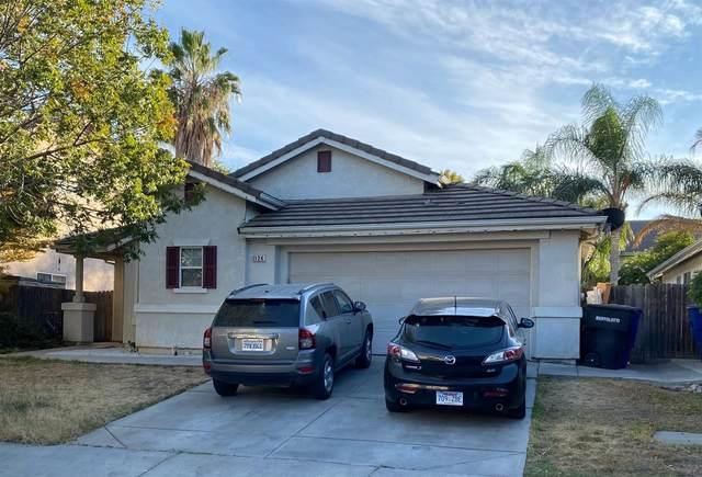 1124 Tern Way, Patterson, CA 95363 (MLS #20068498) :: Heidi Phong Real Estate Team