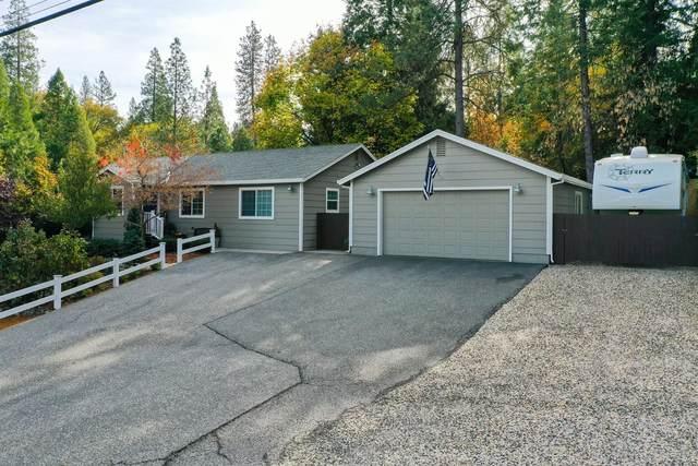 15121 Colfax Highway, Grass Valley, CA 95945 (MLS #20068516) :: Heidi Phong Real Estate Team