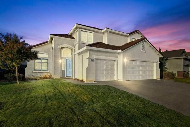 11859 Fire Agate Way, Rancho Cordova, CA 95742 (MLS #20068599) :: Heidi Phong Real Estate Team