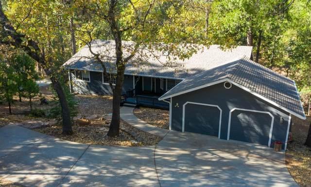 12891 Burnt Cedar Ln., Pine Grove, CA 95665 (MLS #20068697) :: Keller Williams - The Rachel Adams Lee Group
