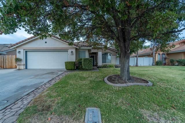 1439 Country Woods Drive, Ripon, CA 95366 (MLS #20068777) :: Heidi Phong Real Estate Team