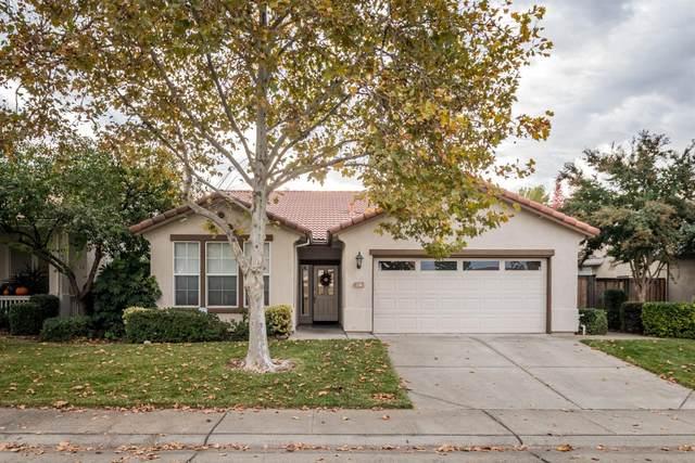 4025 Coldwater Drive, Rocklin, CA 95765 (MLS #20068804) :: Heidi Phong Real Estate Team