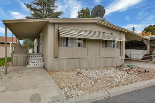 19690 N Hwy 99 #22, Acampo, CA 95220 (MLS #20068825) :: The MacDonald Group at PMZ Real Estate