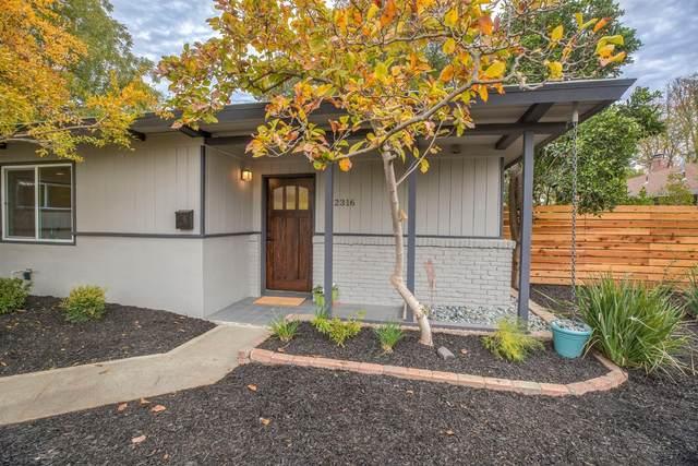 2316 Cortez Lane, Sacramento, CA 95825 (MLS #20068833) :: REMAX Executive