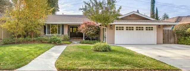 2750 Latham Drive, Sacramento, CA 95864 (MLS #20068853) :: Deb Brittan Team