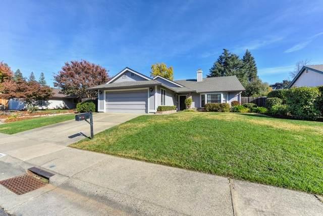 1604 Presidio Way, Roseville, CA 95661 (MLS #20068860) :: Keller Williams - The Rachel Adams Lee Group