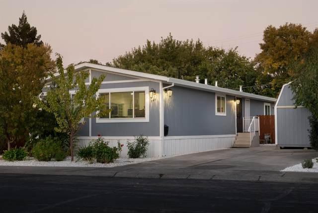 149 Hap Arnold Loop, Roseville, CA 95747 (MLS #20068914) :: 3 Step Realty Group