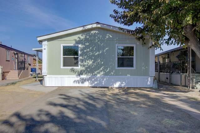 436 N Mercey Springs Road #57, Los Banos, CA 93635 (MLS #20068920) :: 3 Step Realty Group