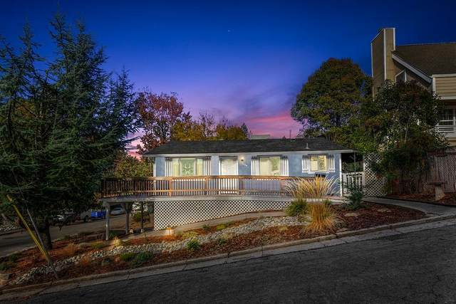 1366 Cora Lane, Auburn, CA 95603 (MLS #20068938) :: The Merlino Home Team