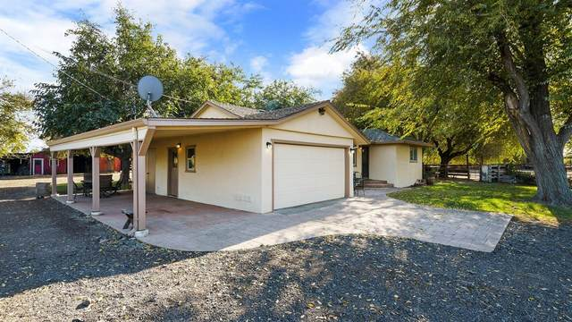 1530 French Camp Road, Manteca, CA 95336 (MLS #20068939) :: The MacDonald Group at PMZ Real Estate
