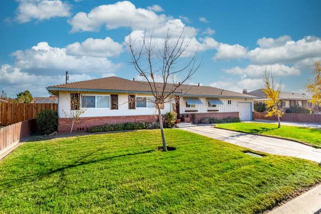 1306 Carolyn Avenue, Escalon, CA 95320 (MLS #20068954) :: Heidi Phong Real Estate Team