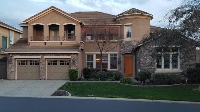 1784 Stone Canyon Drive, Roseville, CA 95661 (MLS #20068993) :: Heidi Phong Real Estate Team