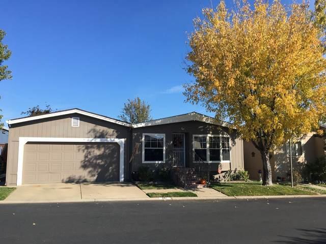 232 Lafayette Drive, Roseville, CA 95678 (MLS #20068998) :: Paul Lopez Real Estate