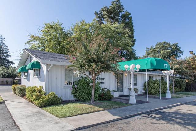 1717 Morse Avenue, Sacramento, CA 95825 (MLS #20069012) :: REMAX Executive