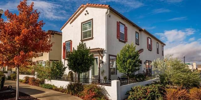 1060 Billington Lane, Roseville, CA 95747 (MLS #20069034) :: The MacDonald Group at PMZ Real Estate