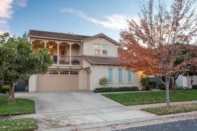 2588 Summerland Way, Roseville, CA 95747 (MLS #20069043) :: Heidi Phong Real Estate Team
