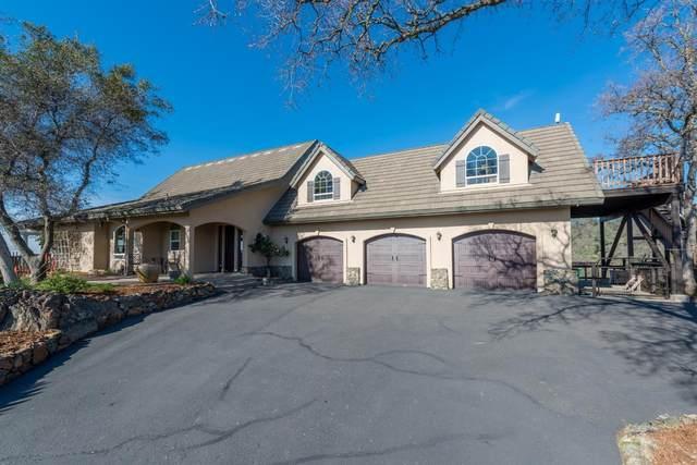 6960 Gild Creek Road, Shingle Springs, CA 95682 (MLS #20069054) :: Deb Brittan Team