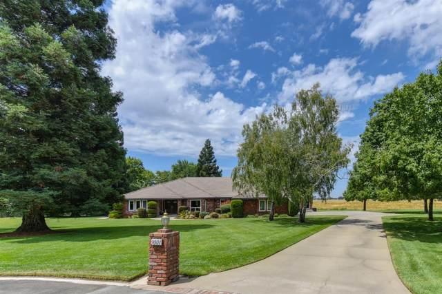 9001 Poplar Hollow Way, Elk Grove, CA 95624 (MLS #20069063) :: Heidi Phong Real Estate Team