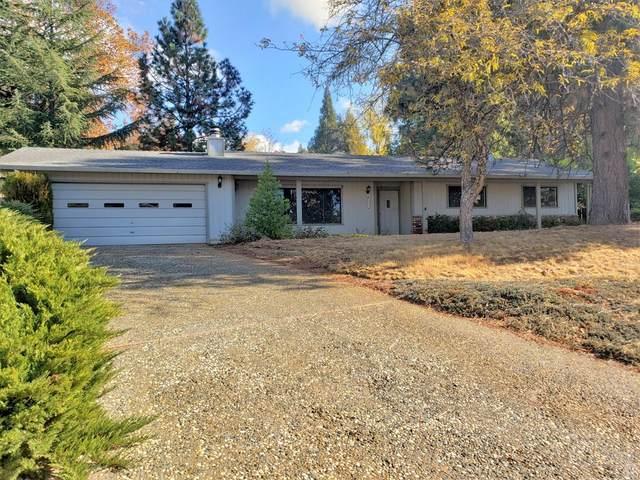 3079 Camino Court, Camino, CA 95709 (MLS #20069137) :: The MacDonald Group at PMZ Real Estate