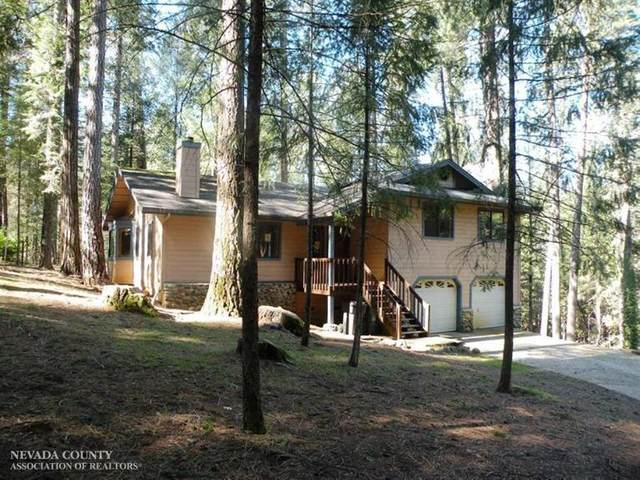 15230 Willow Ridge Court, Nevada City, CA 95959 (MLS #20069184) :: Deb Brittan Team