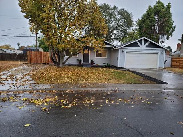 10934 Cristobal, Rancho Cordova, CA 95670 (MLS #20069200) :: Paul Lopez Real Estate