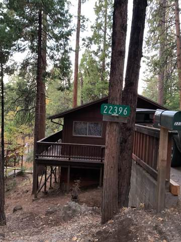 22396 Ponderosa Drive, Twain Harte, CA 95383 (MLS #20069209) :: REMAX Executive