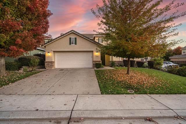 879 Spotted Pony Lane, Rocklin, CA 95765 (MLS #20069260) :: Keller Williams - The Rachel Adams Lee Group