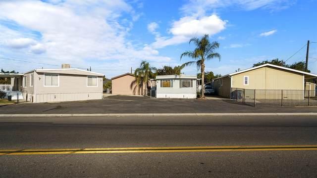 5436 Rohde Road, Keyes, CA 95328 (MLS #20069278) :: Heidi Phong Real Estate Team