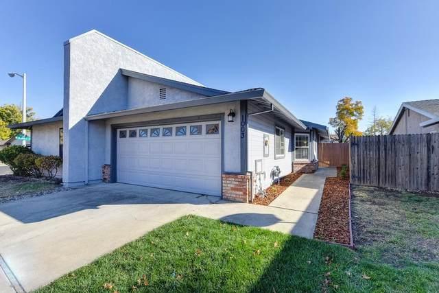 1003 Zephyr Court, Roseville, CA 95678 (MLS #20069317) :: Keller Williams Realty