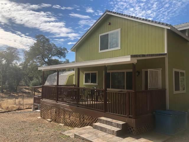 4690 El Dorado Road, El Dorado, CA 95623 (MLS #20069336) :: Deb Brittan Team