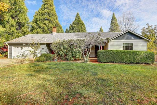 687-687 1/2 Brighton Street, Grass Valley, CA 95945 (MLS #20069341) :: Deb Brittan Team