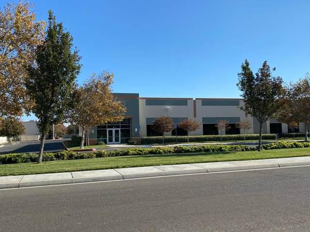 530 Keystone Boulevard, Patterson, CA 95363 (MLS #20069374) :: The MacDonald Group at PMZ Real Estate