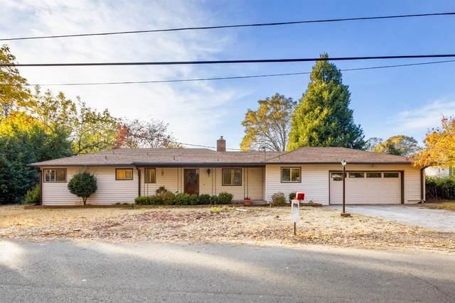 11530 Alta Vista Avenue, Grass Valley, CA 95945 (MLS #20069388) :: Keller Williams Realty
