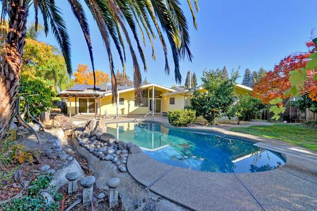 8808 Williamson Drive, Elk Grove, CA 95624 (MLS #20069408) :: Heidi Phong Real Estate Team