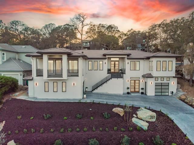 741 Knight Lane, El Dorado Hills, CA 95762 (MLS #20069455) :: Keller Williams - The Rachel Adams Lee Group