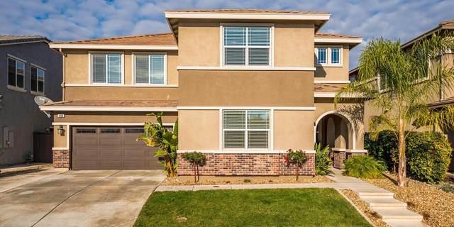 4088 Payson Avenue, Roseville, CA 95747 (MLS #20069473) :: Keller Williams - The Rachel Adams Lee Group