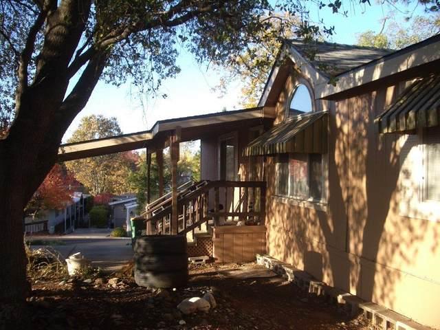 4390 Patterson Drive #276, Diamond Springs, CA 95619 (MLS #20069505) :: REMAX Executive