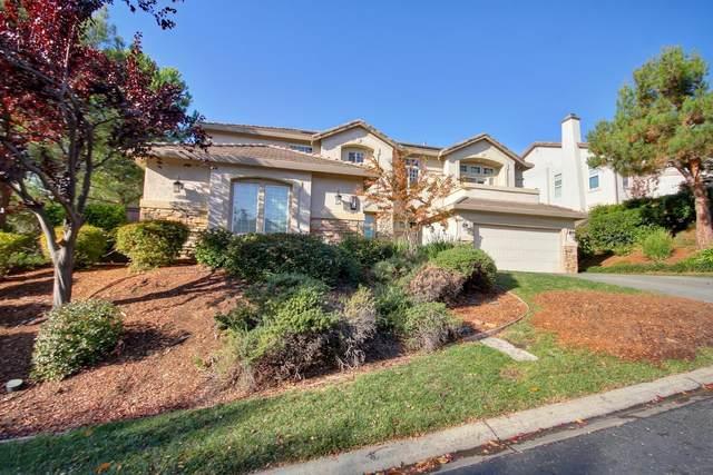 211 Gunston Court, El Dorado Hills, CA 95762 (MLS #20069511) :: Heidi Phong Real Estate Team