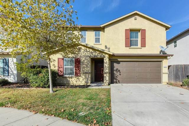 8970 Great Rock Circle, Sacramento, CA 95829 (MLS #20069515) :: Keller Williams Realty