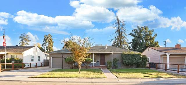 2128 Christina Avenue, Stockton, CA 95204 (MLS #20069522) :: Heidi Phong Real Estate Team