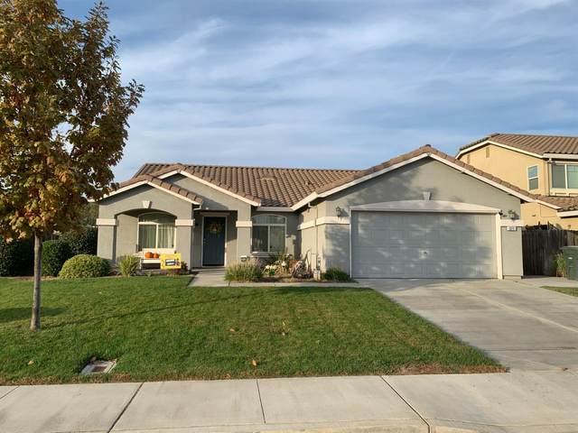 371 Tashima Drive, Livingston, CA 95334 (MLS #20069523) :: 3 Step Realty Group