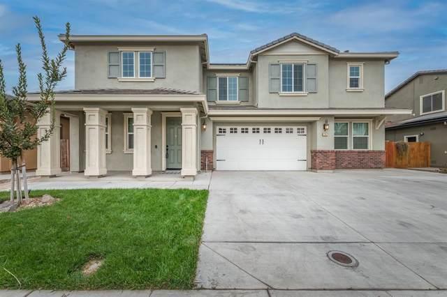 1767 Gary Owens Street, Manteca, CA 95337 (MLS #20069534) :: Heidi Phong Real Estate Team