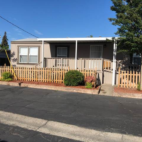 425 W 20TH Century Boulevard C-6, Turlock, CA 95380 (MLS #20069537) :: Keller Williams - The Rachel Adams Lee Group
